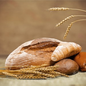 Bakery Freshness Bread Loaf of Bread Wheat Merchandise Food Isolated